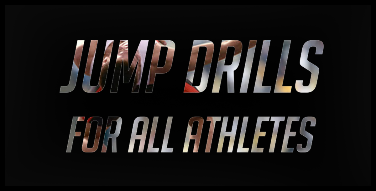 Jump Drills for All Athletes